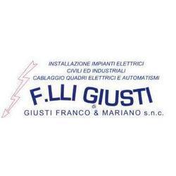F.lli Giusti - Impianti elettrici industriali e civili - installazione e manutenzione Sansepolcro