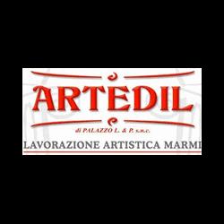 Artedil - Lavorazione Marmi e Caminetti - Marmo ed affini - lavorazione Apricena