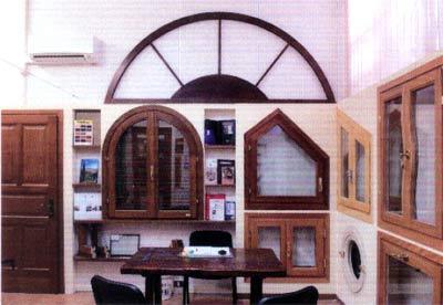 Porte In Legno Massello : Telaio per porta e finestra alluminio porte in legno massello a