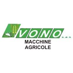 Vono Sas Macchine Agricole - Macchine agricole - commercio e riparazione Curinga