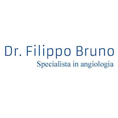 Dr. Filippo Bruno - Specialista in Angiologia - Analisi cliniche - centri e laboratori Palermo