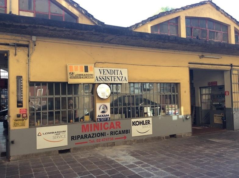 Quadri a olio a Milano Via Boffalora | PagineGialle.it