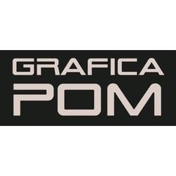 Grafica Pom - Pubblicita' - articoli ed oggetti Castel Sant'Elia
