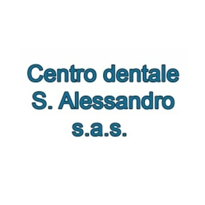 Centro Dentale s. Alessandro Sas