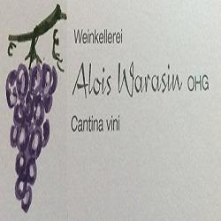 Warasin Alois Weinkellerei - Vini e spumanti - produzione e ingrosso Appiano Sulla Strada Del Vino