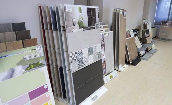 Greche decorative per pavimenti: piastrelle sticker decorative