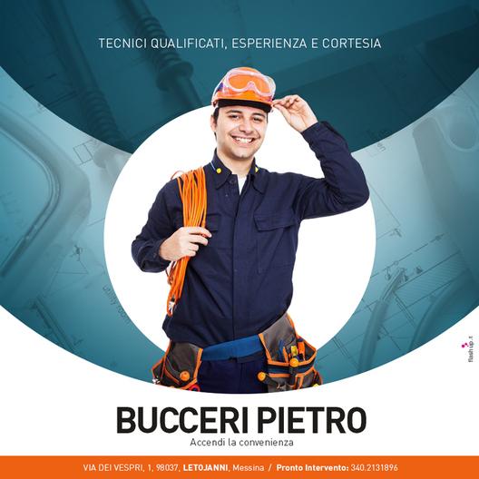 BUCCERI PIETRO
