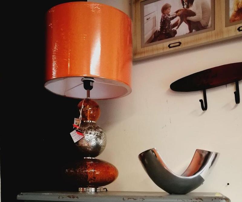 lampada - svuotatasche - centrotavola - chrome - design