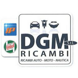 D.G.M. Ricambi - Lubrificanti - produzione e commercio Orbetello