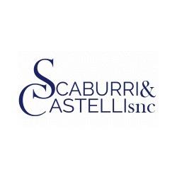 Scaburri e Castelli - Officine meccaniche Samarate