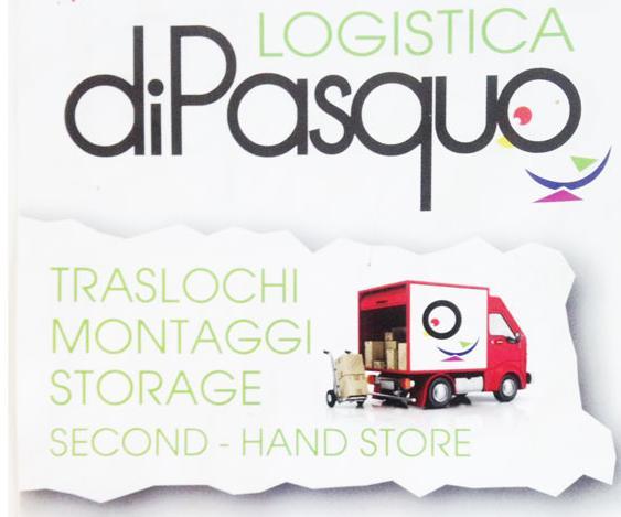 Logistica di Pasquo