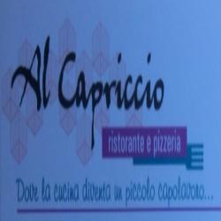 Ristorante Pizzeria al Capriccio - Pizzerie Gropello Cairoli