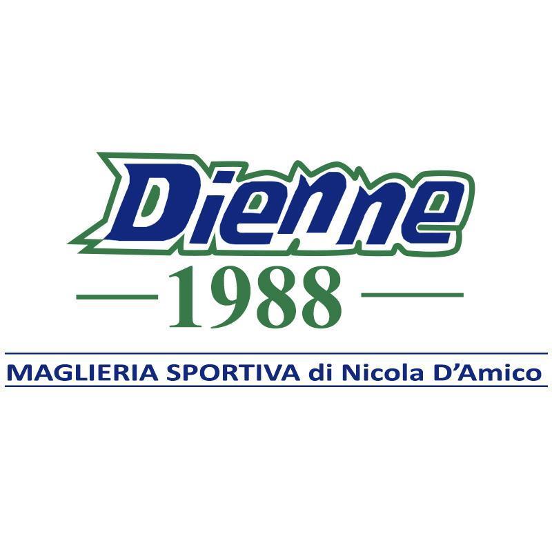 Dienne 1988 Maglieria Sportiva 0d619ca77a6
