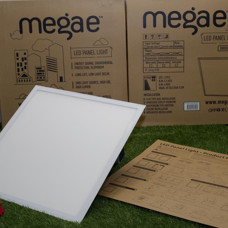 LED PANEL MEGAE