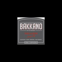 Bakkano Food & Beer Industry Manara 2014 Ss - Locali e ritrovi - vinerie e wine bar San Benedetto Del Tronto