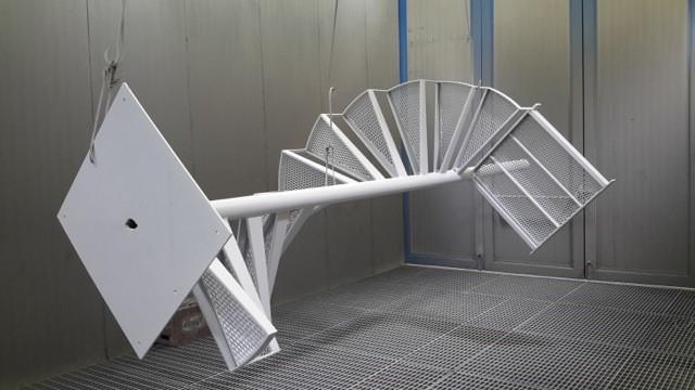 progettazione scale