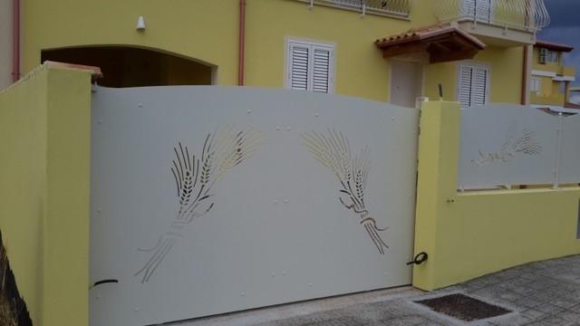 lavori di carpenteria per privati