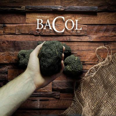 Bacol Tartufi - Truffle Products From Italy - Molise - Scultori d'arte - studi Campodipietra