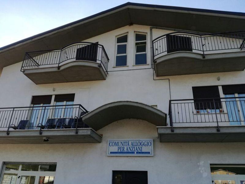 Soggiorno per anziani a Castelnuovo di farfa | PagineGialle.it