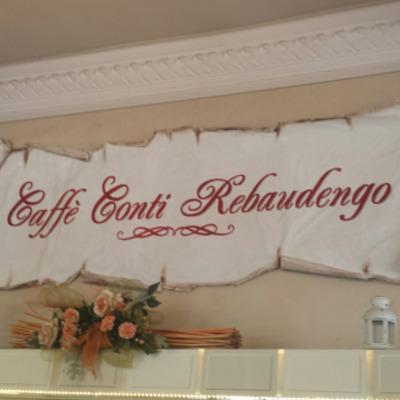 Caffetteria Conti Rebaudengo - The, camomilla ed infusi Torino
