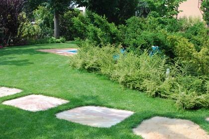 Progettazione giardini Mantova