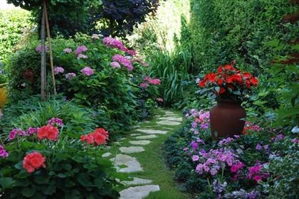 realizzazione giardini mantova