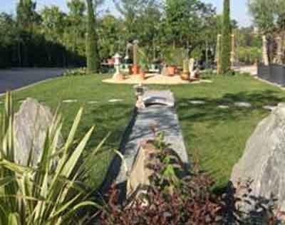 Giardinaggio Mantova