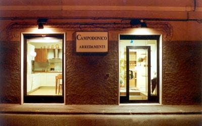 Mobilifici A Genova Quartiere Chiappeto Paginegialle It