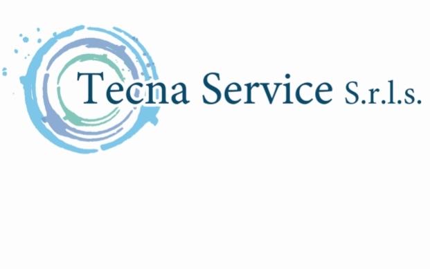 tecna service logo
