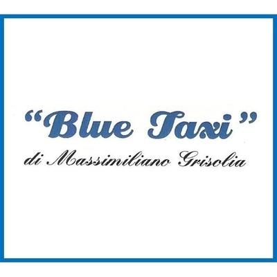 Blue Taxi Autonoleggio Grisolia Massimiliano - Autonoleggio Imperia
