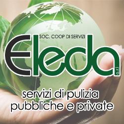 Impresa Pulizie Eleda - Cooperative produzione, lavoro e servizi Civita Castellana