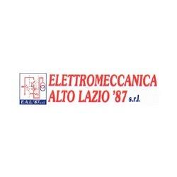 Elettromeccanica Alto Lazio '87 - Imprese edili Soriano Nel Cimino