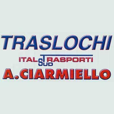 Traslochi Ciarmiello - Magazzini custodia mobili Santa Maria Capua Vetere