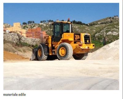 Piro scavi e movimento terra cattolica Agrigento