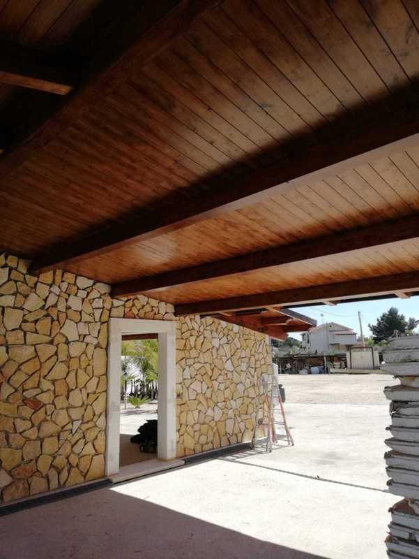 Impresa di Costruzioni G&G Guddemi a Ribera