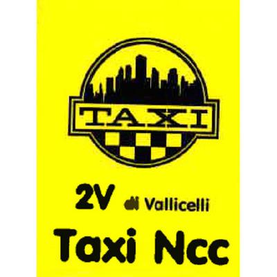 Taxi Ncc 2v - Taxi Vignola