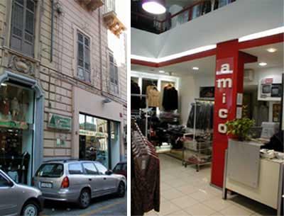 4f6de3e2751b Vestiario in Sicilia