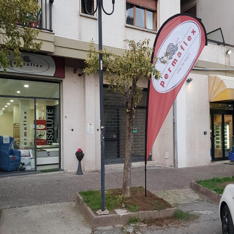 negozio di masterassi