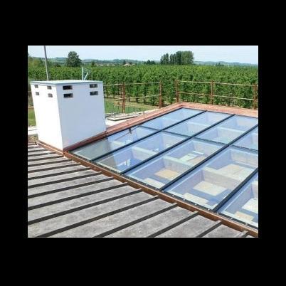 Preventivo per alboni infissi in alluminio ravenna for Preventivo infissi in alluminio
