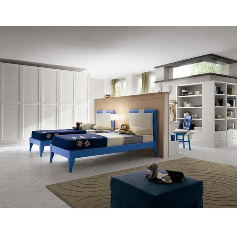 Camere da letto e camere per ragazzi