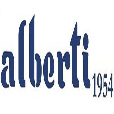 Alberti 1954 Cartoboutique - Cartolerie Stresa