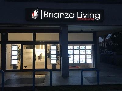 BRIANZA LIVING