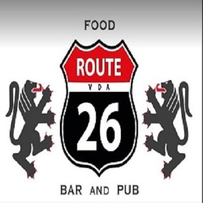Route 26 Pub Food e Distributore Carburante - Bar e caffe' Aosta