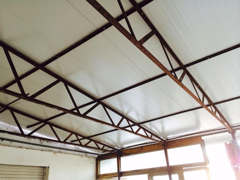 Ripasso tetti
