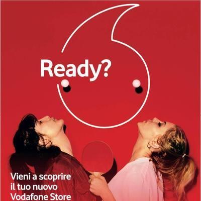 Vodafone Store - Telecomunicazioni impianti ed apparecchi - vendita al dettaglio Genova