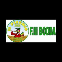 Fratelli Bodda - Legname da costruzione Canale