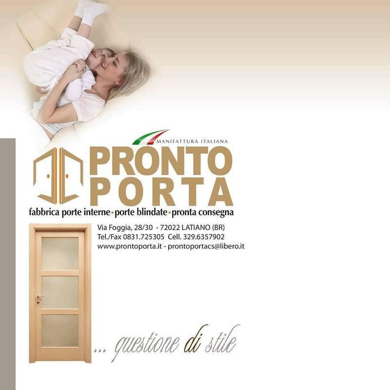 Pronto Porta
