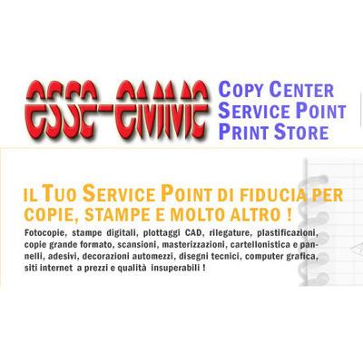 Centro Stampa Esse-Emme - Pubblicita' su automezzi - realizzazione Firenze