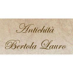 Bertola Lauro - AntichitÀ