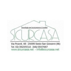 Sicurcasa - Vigilanza e sorveglianza Sesto San Giovanni